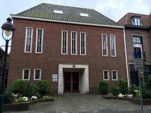 Kantoor Nassaulaan 43 Alkmaar