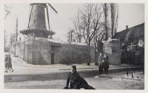 Bunker1944 Ritsevoort Alkmaar
