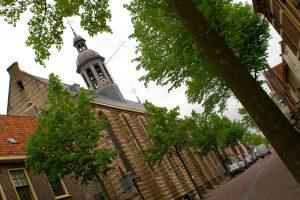 Kapelkerk foto R.Sierag
